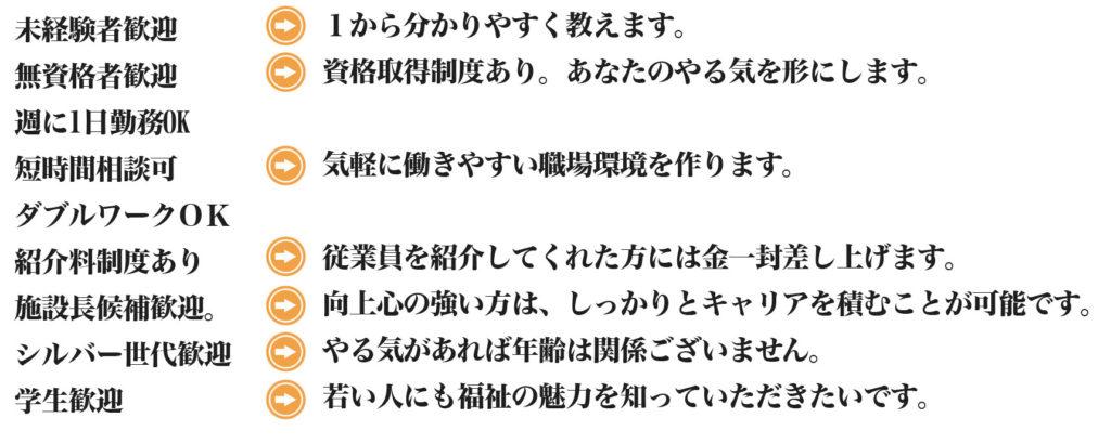 福岡県大野城市の住宅有料老人ホームあったかいご
